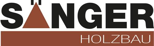 Logo von Sänger Holzbau GmbH & Co. KG